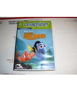 leapfrog  leapster  game  finding  nemo - $0.99