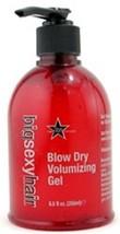 Sexy Hair Concepts: Big Sexy Hair Blow Dry Volumizing Gel 8.5 oz. - $17.77