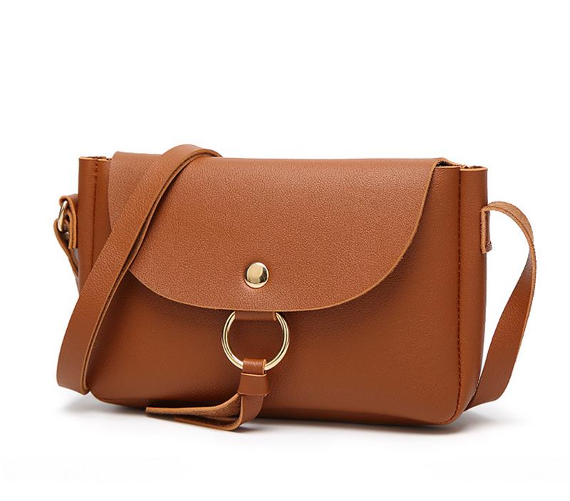 Women Fashion Bags Vintage Mini Flap Clutch Bag Stylish Messenger Crossbody Bag for sale  USA