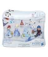 Disney Olaf's Frozen Adventure Elsa Anna Kristoff Arendelle Adventures P... - $11.90