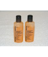 NEW PETER THOMAS ROTH 1 oz TUBE MEGA RICH BODY CLEANSER LOT OF 2 - $4.99