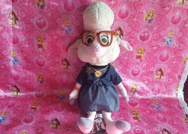 Disney Pixar Zootopia Assistant Mayor Bellwether Sheep Plush Stuffed Toy... - $23.75
