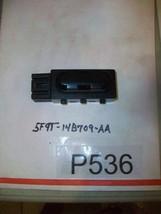 2006 Ford Focus Left Driver s Seat Switch Pt# 5F9T-14B709-AA w KNOB - $50.48