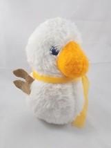 "Animal Fair Chick Duck Plush Chimes 7.5"" 1977 Stuffed Animal toy - $13.45"