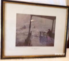 Vintage Framed Print - $48.00