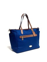 COACH SAWYER BRIGHT MINERAL DIAPER BAG - $205.92