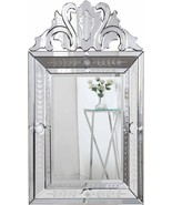 Wall Mirror VENETIAN Clear New EL-2933 FREE SHIPPI - $519.00