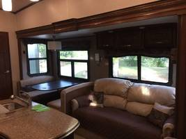 2017 JAYCO NORTH POINT 375BHFS FOR SALE IN ADA, OK 74820 image 6