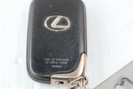 06 Lexus GS300 Smart Key Keyless Control Module Computer 89990-30041 & Fob image 3