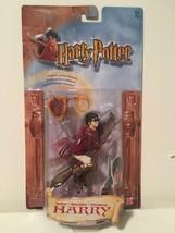 Harry Potter action figures - $25.00