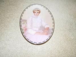 "1998 Bradford Exchange Princess Diana ""Queen of Our Hearts"" Collectors P... - $19.79"
