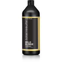 Matrix Total Results Hello Blondie Conditioner (1000ml) - $56.87