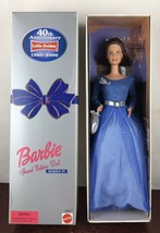 40TH ANNIVERSARY LITTLE DEBBIE BARBIE DOLL SPECIAL ED. 24977 SERIES 4 - $14.03