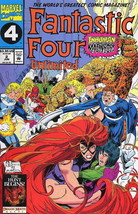 Fantastic Four Unlimited #2 VF/NM; Marvel | save on shipping - details i... - $1.50