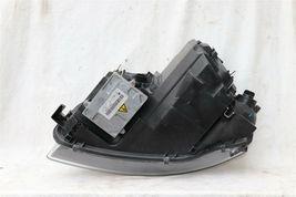 06-08 Audi A3 Xenon HID Headlight Head Light Lamp Passenger Right RH POLISHED image 5