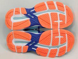 Asics GT 2000 v 6 Size US  6.5 M (B) EU 37.5 Women's Running Shoes Blue T855N image 7