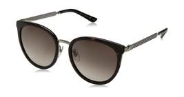 Gucci Sunglasses GG0077SK BLACK, 56 - £410.23 GBP