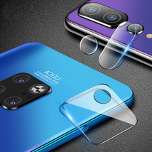 Back Camera Lens Tempered Glass Huawei Honor Note 10 9i 8X 8C Mate 20 Li... - $8.57+