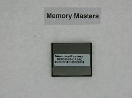 Mem2800-64cf 64mb Flash Compatto Memoria per Cisco 2800 - $11.79