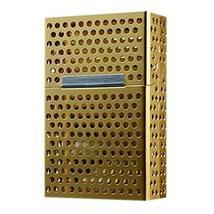 Exquisite Cigarette Holder Case Pocket Cigarette Storage Case Cig Holder Box