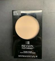 Revlon PhotoReady Powder, Fair/Light 10, 0.25 oz - $10.88