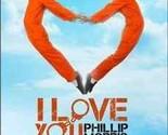 DVD - I Love You Phillip Morris DVD