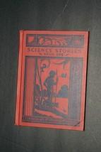 Science Stories Book One Curriculum Foundation Series Basic Reader Illus... - $10.00