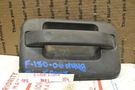 05-08 Ford F-150 Rear RH Exterior Door Handle Model 6L341626600A Unit 124-9e5 - $49.99