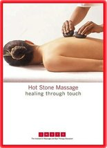 Hot Stone Massage Full Body Video on DVD - Learn Healing Through Therape... - $9.41