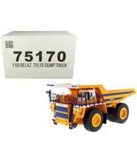 BelAZ 75170 Mining Dump Truck 1/50 Diecast Model by Diecast Masters - $329.09