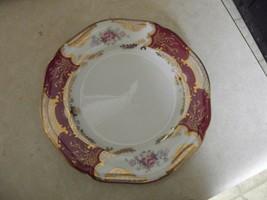 Mikasa Carlton Place salad plate 1 available  - $4.26