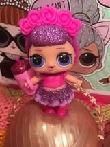 L.O.L. Surprise Doll Sugar Queen! Series 2 Rare!! LOL  - $41.57