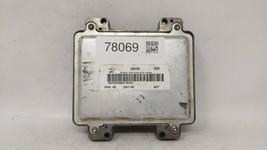 2008-2009 Gmc Yukon Engine Computer Ecu Pcm Ecm Pcu Oem 12624954 78069 - $124.69