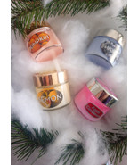 Body lotions. set of 4 - $28.00