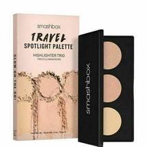"New In Box Smashbox ""Pearl"" Spotlight Palette Trio Highlighter - $24.70"