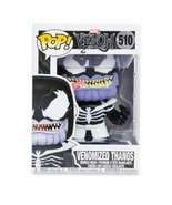 NEW SEALED Funko Pop Figure Marvel Venomized Thanos - $13.99