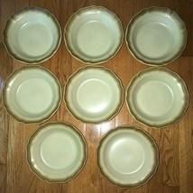 Mikasa Whole Wheat E8000 Soup Dessert Bowls - Set of 8 - $29.69