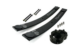 "Fits 1995-2004 Toyota Tacoma 2"" Front + 2"" Rear Full Lift Kit + Pads 2WD... - $172.85"