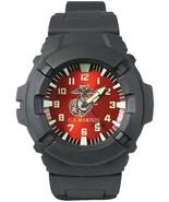 Aquaforce USMC US Marines Black Tactical Water Resistant Field Watch - $36.99