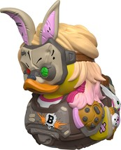 Borderlands - Tubbz Tiny Tina Cosplaying Duck Character Collectible Figu... - $21.22