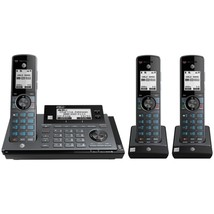 AT&T ATCLP99387 Connect-to-Cell Phone System (3 Handsets) - $125.78