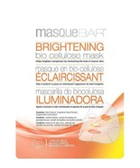 masque BAR Brightening Bio Cellulose Sheet Mask Orange - $5.87