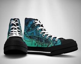 Portal  Canvas Sneakers Shoes - $49.99