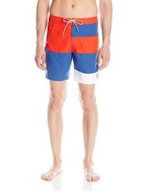 O'Neill Men's Strand Retro Freak Boardshorts Surf Short Quick Dry Short-Length