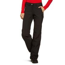 Fire+Ice Women's Jazzi Ski Pants Black, 8 - $247.49