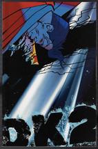 Frank Miller & Lynn Varley DK2 #2 (DC, 2001) High Grade - $9.65