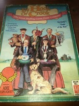 BY HOOK OR BY CROOK, Avalon Hill, Board Game of the Year (1991) 100% COM... - $14.85
