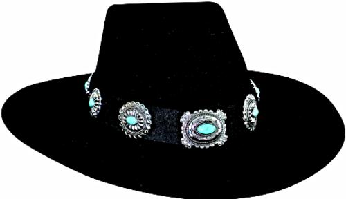 Bullhide Iroquois Wool Cowgirl Hat Wide Brim and 50 similar items bd0ec8ef2c75