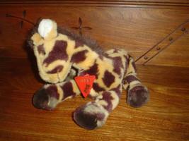 Dakin Vintage 1989 Giraffe Stuffed Plush with Tags - $67.50