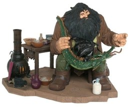 Hagrid's New Arrival Toy Set, Limited Edition, New, sealed - $199.00